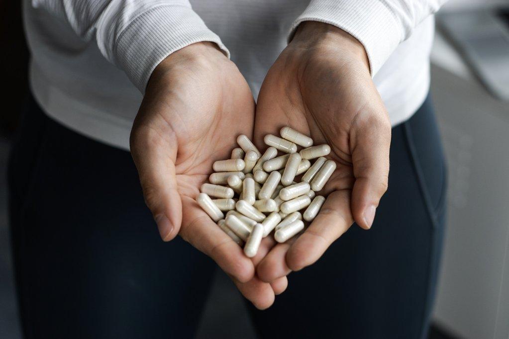 8 Probiotic Rich Foods To Help Your Gut Health Flourish - PROBIOTIX Supplement - Swolverine