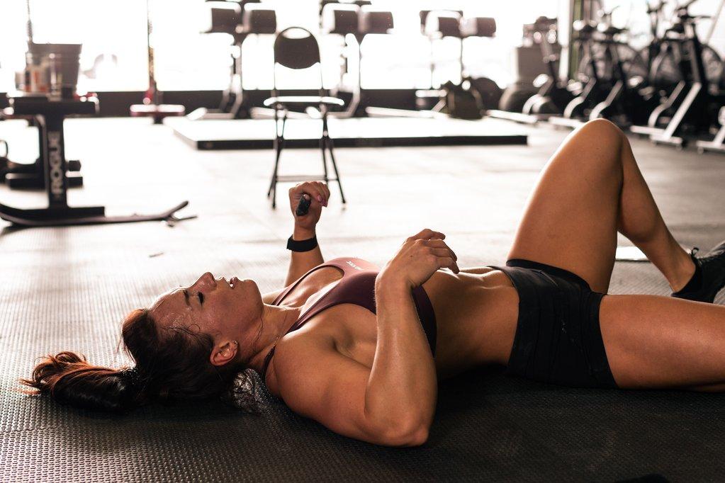 Exercise Fatigue - Swolverine