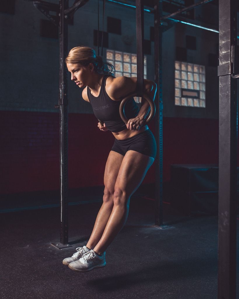 The Ultimate Guide To Ring Dips And Ring Dip Variations - Swolverine